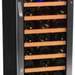 EdgeStar 30 Bottle Built-In Wine Cooler Review