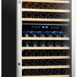 Kalamera 18-bottle built-in wine cooler Review